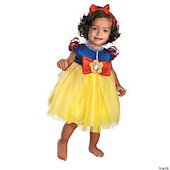 Snow White Toddler's Costume