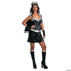 Deluxe Storm Costume for Women
