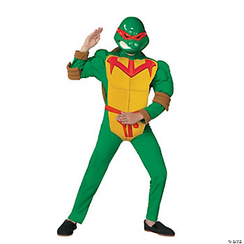 Teenage Mutant Ninja Turtles Boy's Costume