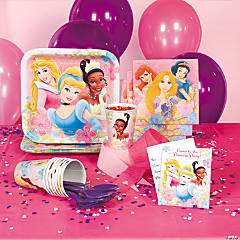 Disney Fanciful Princesses Party Supplies