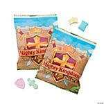 """Mighty Kingdom"" Candy Fun Packs"