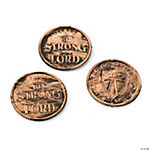 """Mighty Kingdom"" Coins"