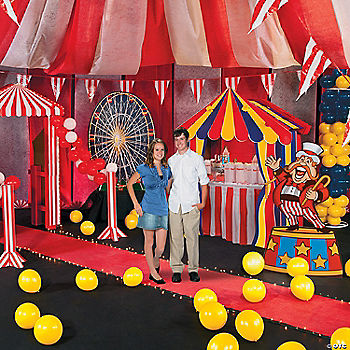 Carnival grand events party theme pack - Carnival theme party for adults ...