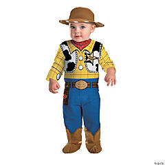 Toy Story Woody Infant's Costume