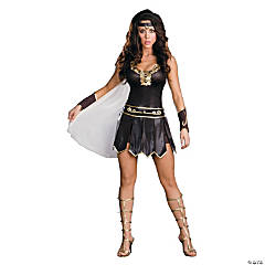 Babe A Lonian Adult Women's Costume