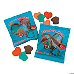 """Live Love Heal"" Gummy Fun Packs"