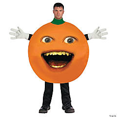 Annoying Orange Adult Costume