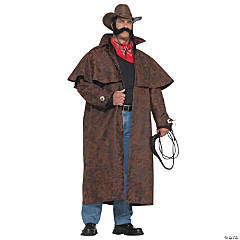 Big Tex Plus Size Costume for Men