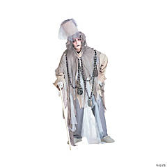 Jacob Marley Adult Men's Costume