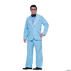 Prom King Plus Size Adult Men's Costume