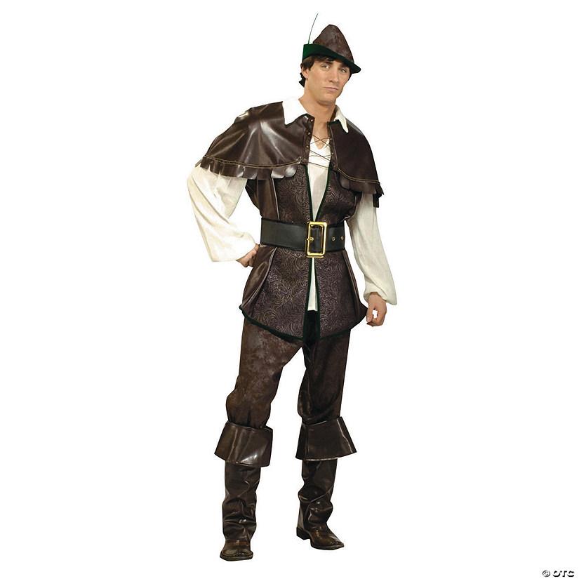sc 1 st  Oriental Trading & Menu0027s Classic Robin Hood Costume