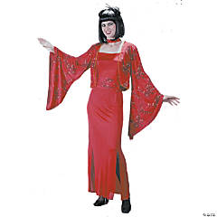 China Doll Adult Women's Costume