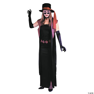 Gothic Glamour Adult Women's Costume