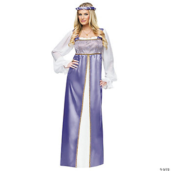 Lady Capulet Plus Size Adult Women's Costume