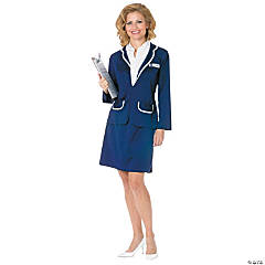 Love Boat Cruise Director Julie Adult Women's Costume