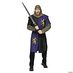 Renaissance Knight Costume for Men