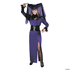 Saucy Sorceress Adult Women's Costume