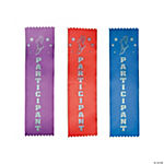 Field Day Award Ribbons