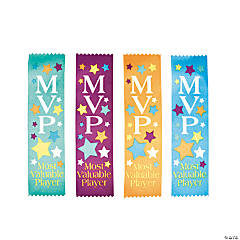 MVP Award Ribbons