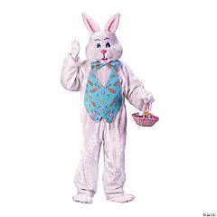 Easter Bunny Costume With Vest