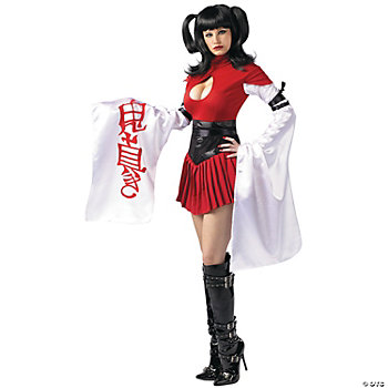 Our incredible selection of Halloween costumes for adults is here to save ...