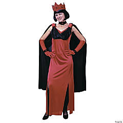 Scarlet Temptress Adult Women's Costume