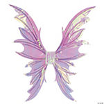 Deluxe Opal Fairy Wings