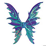 Deluxe Purple Opal Fairy Wings