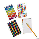 Cross Spiral Notepads