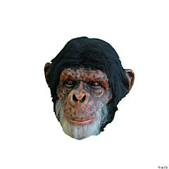 Chimp Latex Mask