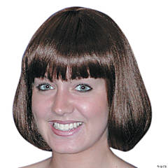 Cindy Wig Brown