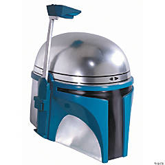 Star Wars Jango Fett Mask