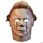 Bloody Eyes Michael Myers Mask