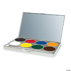 Paradise Basic Palette Makeup Kit