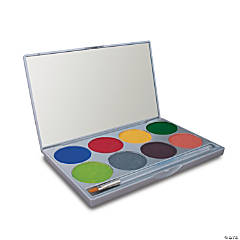 Paradise Tropical Palette Makeup Kit