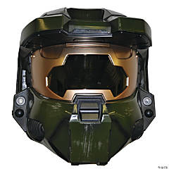 Halo 3 Master Chief Deluxe Mask