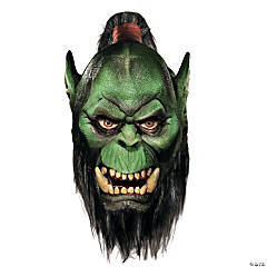 Orc Latex Mask