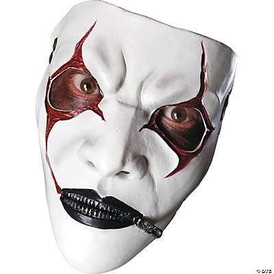 Slip Knot James Mask