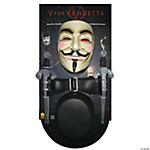 Guy Fawkes V For Vendetta Mask