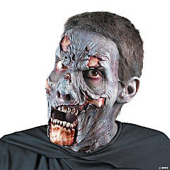 Zombie Foam Appliance Costume Kit