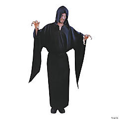 Horror Deluxe Boy's Robe