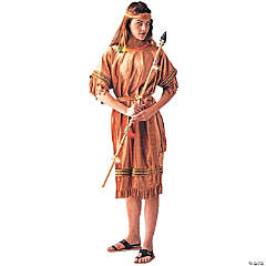 Indian Maiden Adult Women's Costume