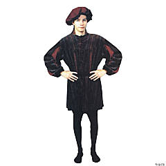 Noble Man Adult Men's Costume