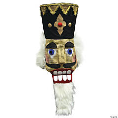 Nutcracker Head Mask