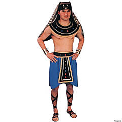 Pharaoh Adult Men's Costume