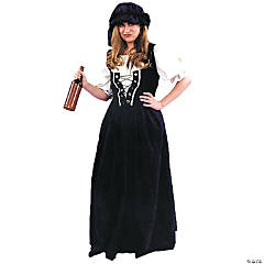 Renaissance Vest Female Adult Women's Costume