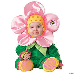 Baby Blossom Toddler Kid's Costume