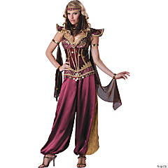 Desert Jewel Women's Costume