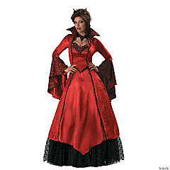 Devil's Temptress Adult Women's Costume