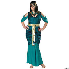 Egyptian Jewel Plus Size Adult Women's Costume